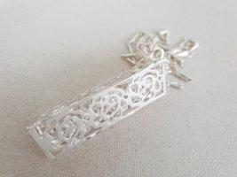 Modeschmuck Srebrny łańcuch srebrny