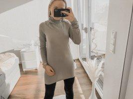 FFC Turtleneck Sweater grey brown