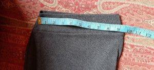 Langer stretchpencilsrock/kleid
