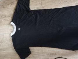Adidas Shortsleeve Dress white-black