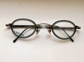 Lanvin Paris Designer Brille, Made in France