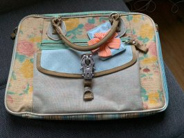 GG&L Laptop bag multicolored