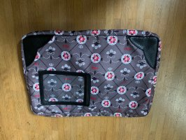 Blutsgeschwister Laptop bag multicolored