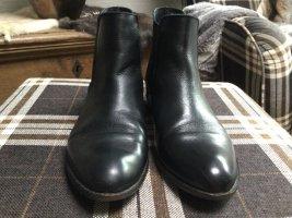 Lasocki Chelsea Boot noir cuir