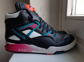 *Last Offer*Reebok Pump Omni Zone Retro Gr. 6,5/40
