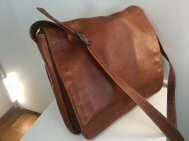 Latico Leathers Messenger Bag Yosemite