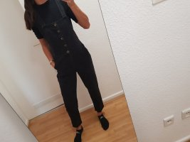 H&M Divided Overall zwart