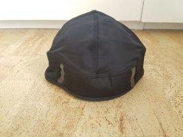 Crane Chapeau de pluie noir polyamide
