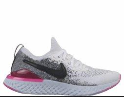 Laufschuhe Damen Nike Epic React Flyknit 2 gr.37.5