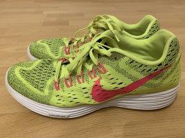 Laufschuhe Nike Lunarlon
