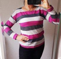 Laura Kent Shirt gestreift 36/38 NEU