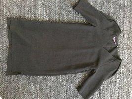 Laurèl Midi Dress black polyester