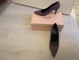 Laurel by Escada Schuhe Pumps Gr. 37 Original! Neu! Flieder