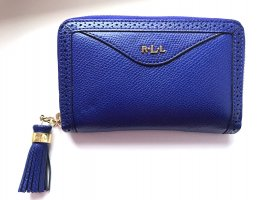 Lauren by Ralph Lauren Geldbörse in blau