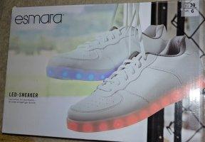 LED-Sneaker Gr. EU 39 / UK 6 - NEU OV