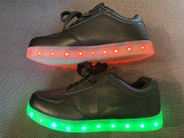 LED Sneaker Größe 38