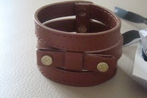 Leder Armband von Rena Lange