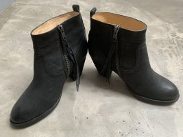 Leder - Booties / Stiefletten Buffalo LONDON
