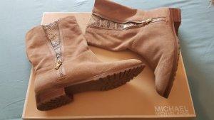 Leder Boots, Stiefeletten von MICHAEL KORS