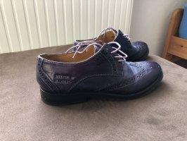 Leder Business Schuh