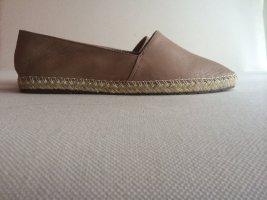 Arezzo Shoes cream leather