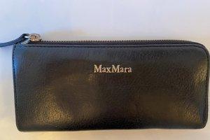 Leder-Portemonnaie von Max Mara