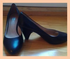 5th Avenue Pumps zwart Leer