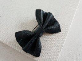 Boutique Ware Broche zwart-zilver
