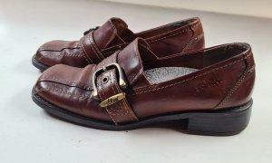 Leder Schuhe s.oliver
