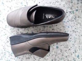 Leder Schuhe  von  Bleil Wellness  gr 40/40,5