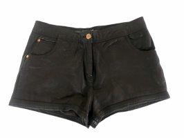 Hot Pants black brown