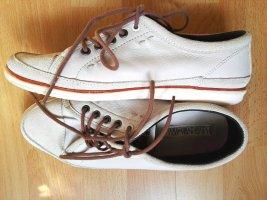 """Leder Sneaker """"Napapijri"""""""