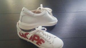 Leder Sneaker von Marc Cain