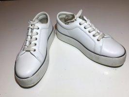 Leder Sneaker von Max Mara