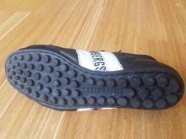 Leder-Sneakers Bikkembergs