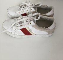 Leder Sneakers von Gant Gr 38