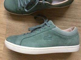 Leder Sneakers von Lacoste