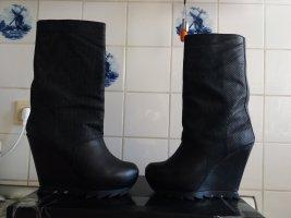 Leder Stiefel  von Camila Skovgaard gr 39