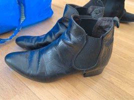 1.2.3 Paris Ankle Boots black