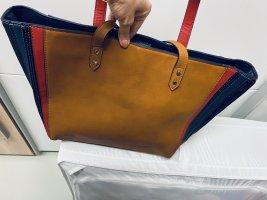 Accessoires Borsa shopper marrone