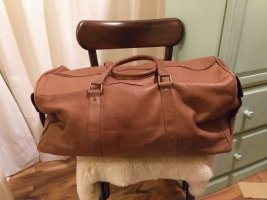 & other stories Travel Bag cognac-coloured
