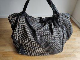 Leder Tasche BV Style Made in Italy
