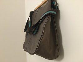 Leder Tasche Gaps