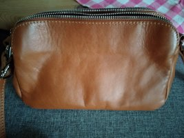 leder tasche  genuine leather borse in pelle