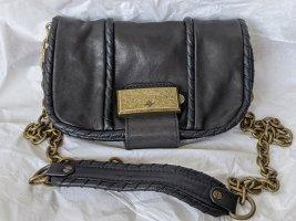 Leder Tasche von Zara