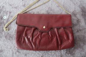 Leder Vintage Tasche