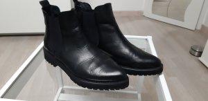 Bagatt Slip-on Shoes black