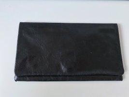 abro Borsa clutch nero Pelle