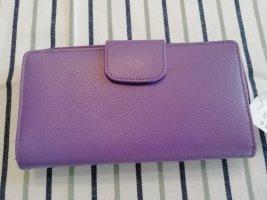 Golunski Wallet purple