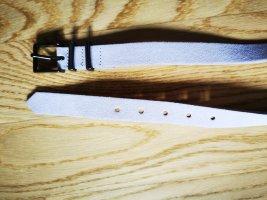Riani Leather Belt mauve